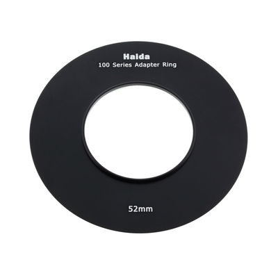 Haida Metal Adapter Ring voor 100 Series Filter Holder 52mm