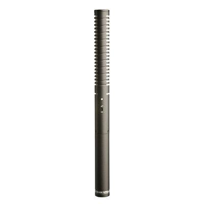 Rode NTG2 Short shotgun microfoon