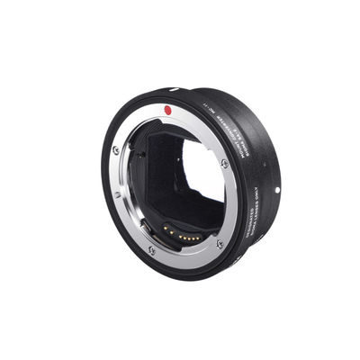 Sigma Mount Converter MC-11 Canon EF - Sony FE