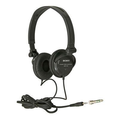 Sony MDR-V150 koptelefoon