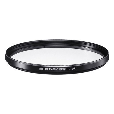 Sigma WR Ceramic Protector 95mm