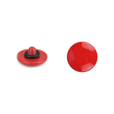 JJC Soft Release Button 10mm Rood
