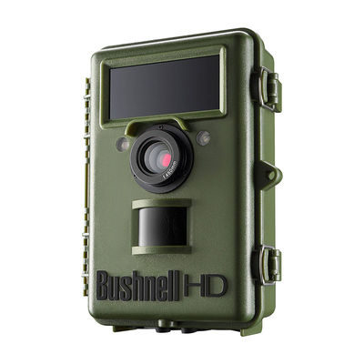 Bushnell Natureview HD Live View No Glow wildcamera Groen