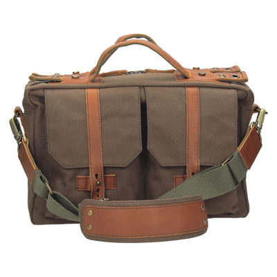 Guru Bags Venter Brown Medium