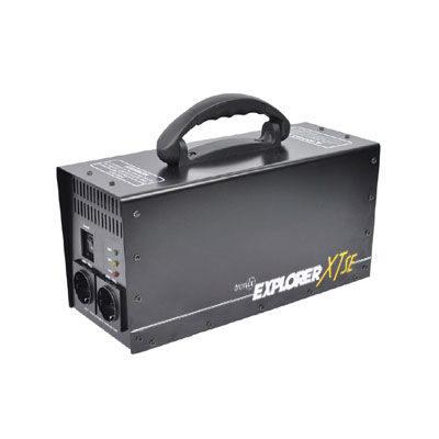 Innovatronix Generator Explorer XT-SE 2400Ws incl. tas