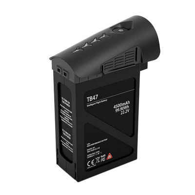 DJI Inspire 1 Optional TB47 Smart Battery 4500mAh Zwart