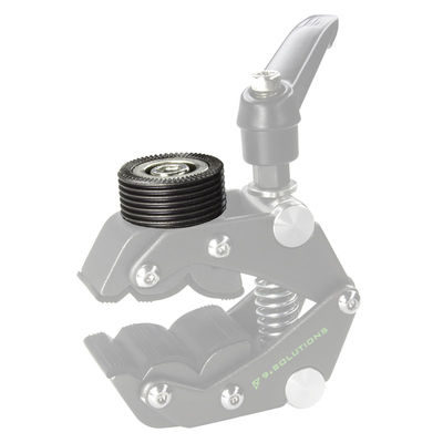 "9.Solutions 1/4""-20 Thread-on Quick Mount Receiver"