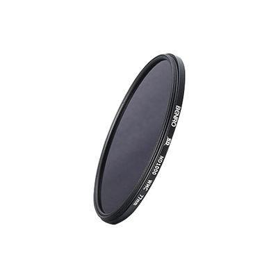 Benro SD ND4 WMC Grijsfilter 62mm