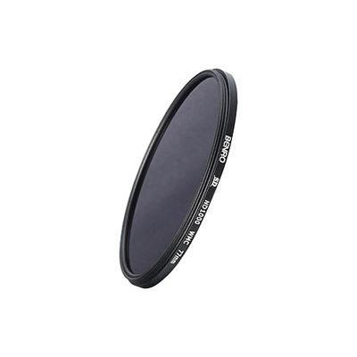 Benro SD ND8 WMC Grijsfilter 67mm