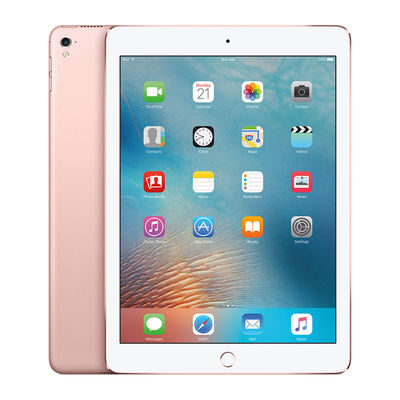 Apple iPad Pro 256GB 9.7 inch Wifi Rose Gold