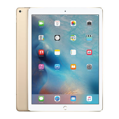 Apple iPad Pro 128GB 12.9 inch Wifi+4G Gold