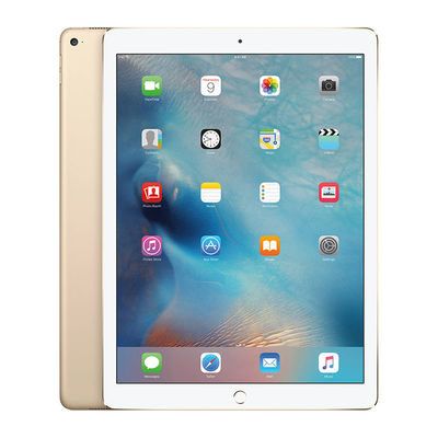 Apple iPad Pro 128GB 12.9 inch Wifi Gold