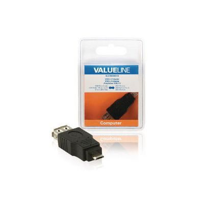 USB 2.0 USB USB A Female - USB B Male adapter