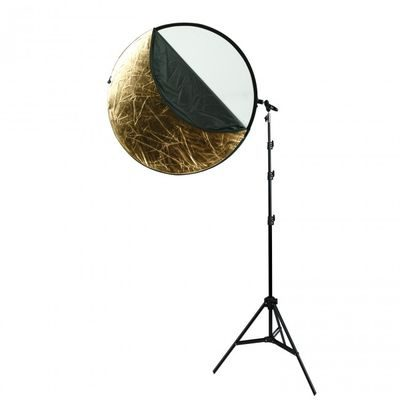 "Westcott Basics 40"" 5-in-1 Reflector Kit"