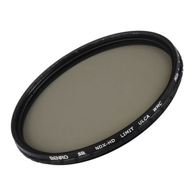 Benro SD NDX-HD LIMIT ULCA WMC Filter 72mm