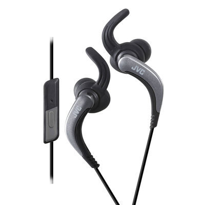 JVC HA-ETR40 In-Ear koptelefoon Zwart