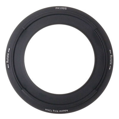 Benro 72mm Lens Ring voor FH100