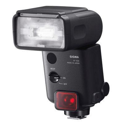 Sigma EF-630 flitser Nikon