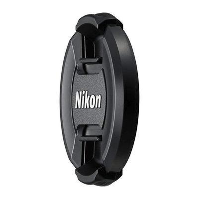Nikon LC-55A 55mm Lensdop