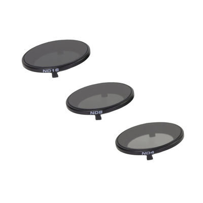 Polar Pro Yuneec Typhoon Filter 3-pack