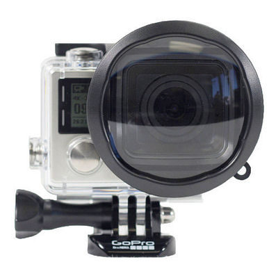 Polar Pro Macro Lens for GoPro Dive Housing 60m