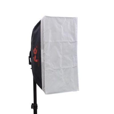 Falcon Eyes Opvouwbare Softbox FASB-2550 25x50 cm voor Camera Flitser