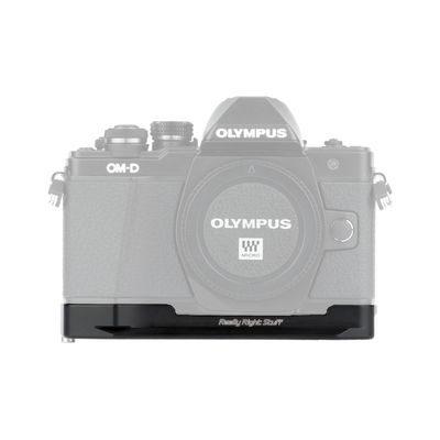 Really Right Stuff BOEM10 II plate voor Olympus OM-D E-M10 Mark II