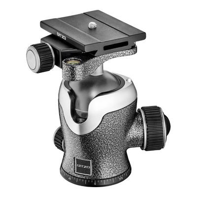 Gitzo GH3382QD (Center ball head Serie 3)