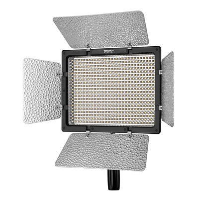 Yongnuo YN-600L II 3200K-5500K Adjustable Color Temperature LED Light