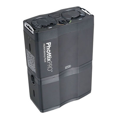 Phottix Indra 500 Battery Pack 5000mAh Li-ion