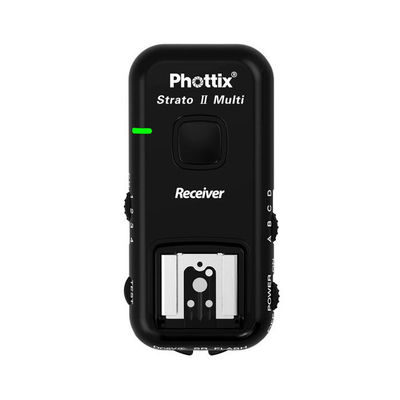 Phottix Strato II Multi 5-in-1 Receiver voor Nikon
