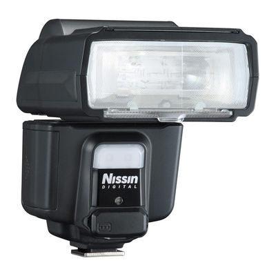 Nissin i60A TTL flitser Fujifilm