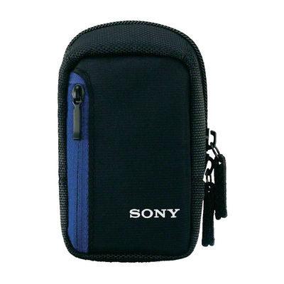 Sony LCS-CS2 Zwart