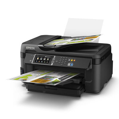 Epson WorkForce WF-7610DWF printer