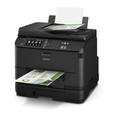 Epson WorkForce Pro WF-4640DTWF printer