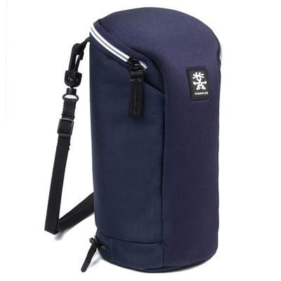 Crumpler Base Layer Lens Case XL Sunday Blue