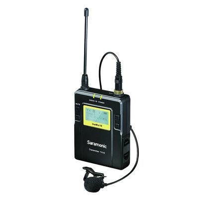Saramonic UwMic10 TX10 Wireless Microphone