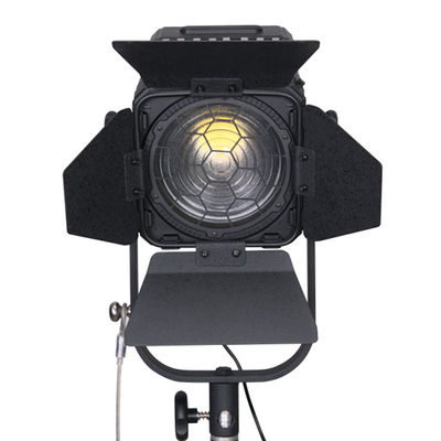 Ledgo LG-D600 LED Freshnel Studio Light