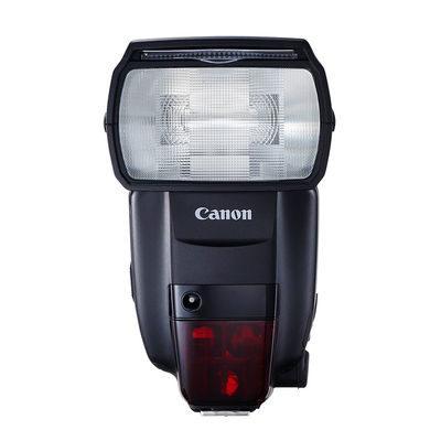 Canon Speedlite 600EX II-RT flitser
