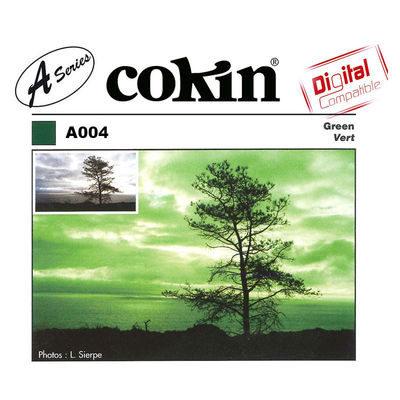 Cokin Filter A004 Green