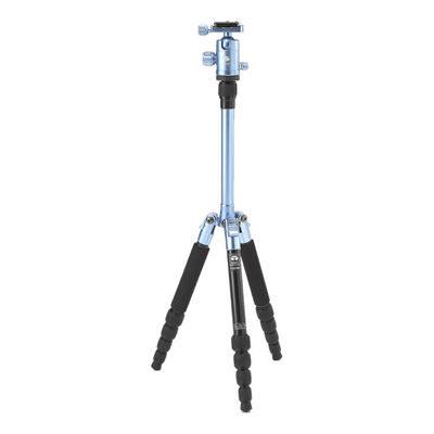 Sirui UltraLight T-005X statief + C10S Blauw