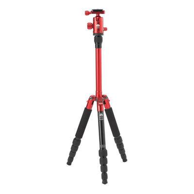 Sirui UltraLight T-005X statief + C10S Rood