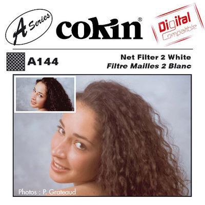 Cokin Filter A144 Net 2 White