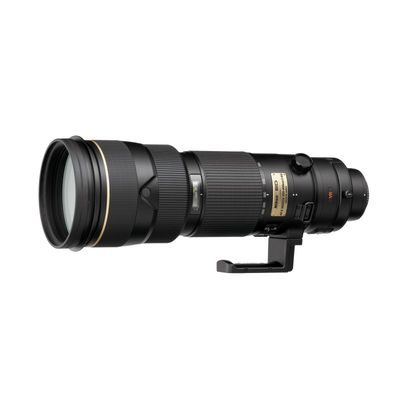 Nikon AF-S VR 200-400mm f/4.0 G IF ED type I objectief - Occasion