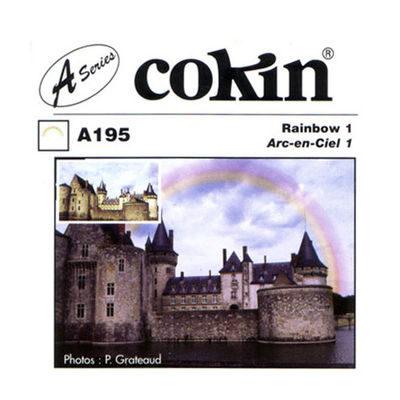 Cokin Filter A195 Rainbow 1