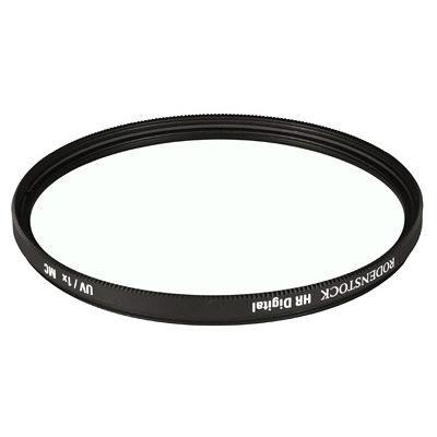 Rodenstock Digital Pro UV-filter 55mm