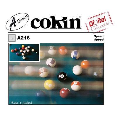 Cokin Filter A216 Speed