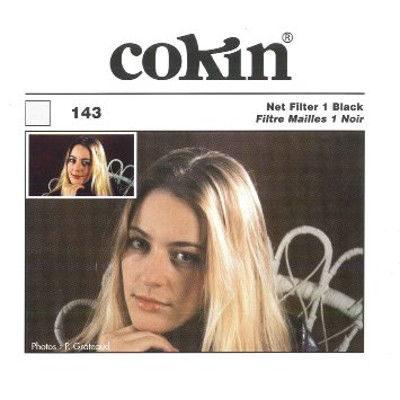Cokin Filter P143 Net 1 Black