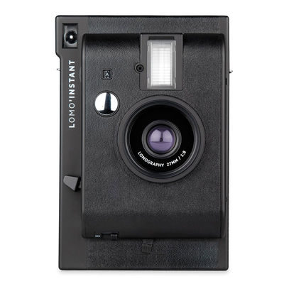 Lomography Lomo'Instant Mini camera Zwart
