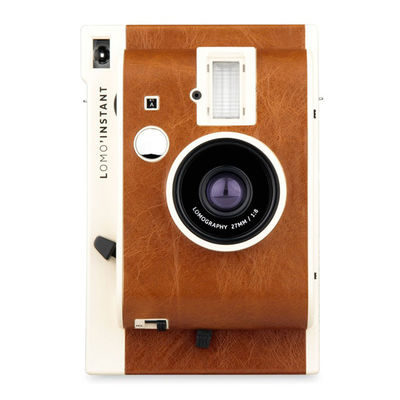 Lomography Lomo'Instant Mini camera San Remo